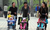 Chinese Expect Dragon Year Baby Boom