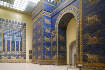 Exhibition in Berlin—Babylon: Myth and Truth