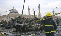 Iraq Suicide Bombers Kill 127