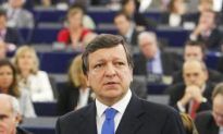 Barroso Reelected as President of the European Commission