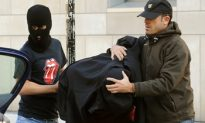 Massive Raid on Outlawed Basque Youth Group