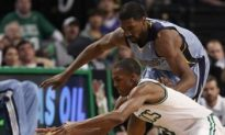 Celtics Fall to Grizzlies in Battle Down the Stretch