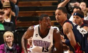 Evans and Jennings Best of 2009 NBA Draft Class