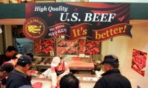 Canada Seeks WTO Intervention on Korean Beef Ban