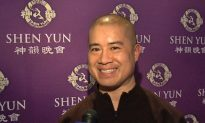 Shen Yun is 'Magnificent,' Says President of Association of Asian Professionals