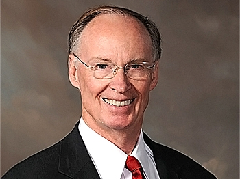 Alabama Gov. Robert Bentley (http://www.governor.alabama.gov)