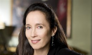 Julie Jordan: 'My Students at Juilliard are a Genuine Blessing'