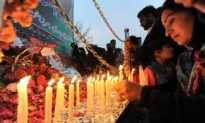 Pakistanis Commemorate the Anniversary of Bhutto's Death