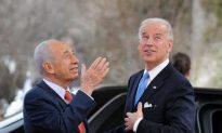 America's Commitment to Israeli Security Is Absolute, Says Biden