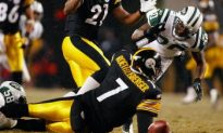 Jets: 'Same Old Jets' Head Back to Pittsburgh