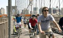 May Is Bike Month in NYC