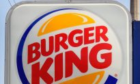 Burger King Revamps Menu, Plans to Sell Shares