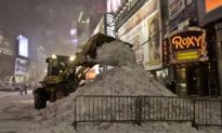 Chief of FDNY-EMS Demoted After Slow NYC Blizzard Response