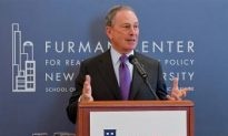 Mayor Bloomberg Outlines Plan for 165,000 Affordable Housing Units