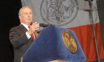Bloomberg Delivers State of the City Address
