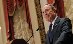 Bloomberg Announces West Side Milestones