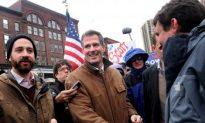 Republican Scott Brown Wins the Massachusetts Senate Seat