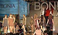 BONIA Brings Celebrities and Fashion to Malaysia
