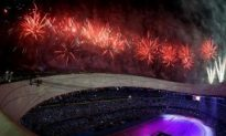 Grandiose Opening Ceremony 'Fascist' and 'Boring', Say Critics