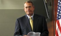 Boehner Offers Two-Stage Solution After Debt Talks Collapse