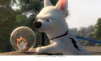 Movie Review: 'Bolt'