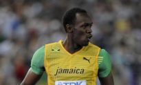 Bolt Shatters Own 200 Meters Record