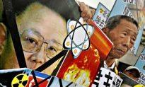 China Controls North Korea's Nuclear Tests