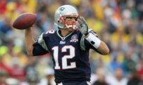 Brady, Pats Prepare to Spoil Saints Perfect Season