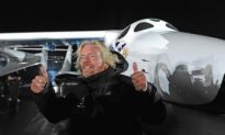 Space Tourism Industry Lifts Off