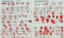 'Brave 300' Villagers in China Face Increased Persecution