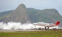 Major Brazilian Airports Overloaded