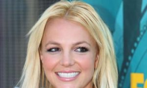 Britney Spears 'Glee' Episode is a Ratings Boon