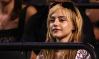 Brittany Murphy's Funeral Held Christmas Eve
