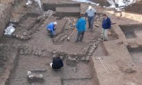 Archaeologists Uncover Oldest Building Ever Found in Tel Aviv