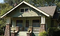 Architectural Styles—The Bungalow