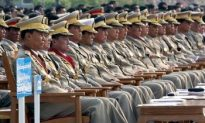Burmese General Complains About Sanctions at the U.N.