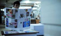 Burma Announces End to Media Censorship