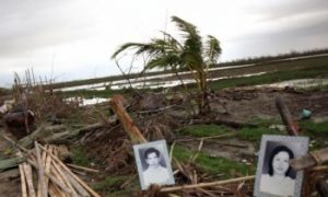 Burma Relief Still Needed