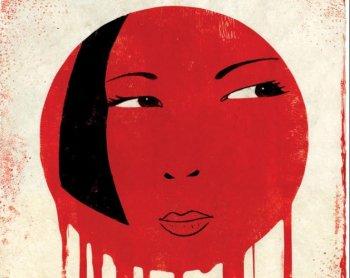 Edel Rodriguez's award winning design for Vancouver Opera's golden year (Edel Rodriguez)