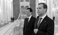 Russia and China Strongly Denounce Middle East Intervention