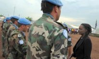 UN Pulls 2,000 Peace Keepers From Congo