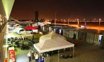 84 Teams Preparing for Dubai 24