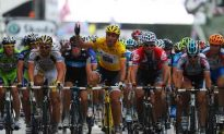 Peloton Refrains From Racing to End Tour de France Stage Two