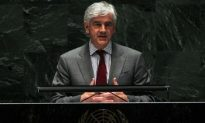 Canada Backs UN Resolution for Sanctions Against Iran