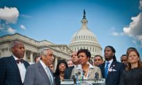 Stop-and-Frisk Issues Taken to DC