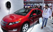 NHTSA Determines Chevy Volt Batteries Safe