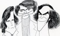 Comedy Writer Michael Barrie Talks about Johnny Carson, Joan Rivers, David Letterman, Dean Martin