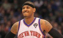 Knicks Break Skid in OT Victory Against Orlando