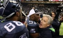 Seahawks Soar into Playoffs Despite Losing Record