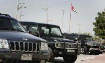 Dubai Traders Sell Luxury Cars to Make up Market Losses
